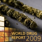 The world drug report just released