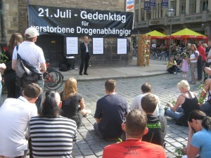 IRD in Leipzig