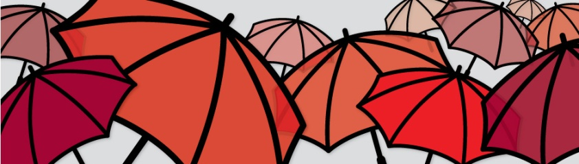 The Red Umbrella is the global sign for sex worker solidarity and rights