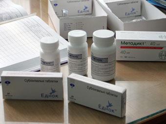 ukrainian methadone Methadose and Metadol