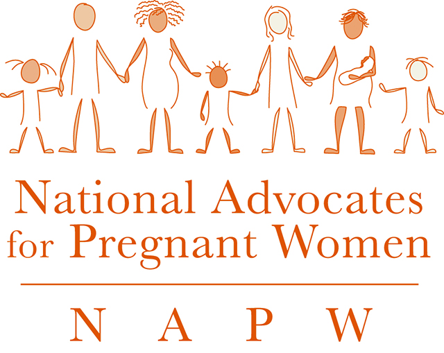 Donate today to NAPW -possibly one of the most important causes for women today - follow their activities across the web.