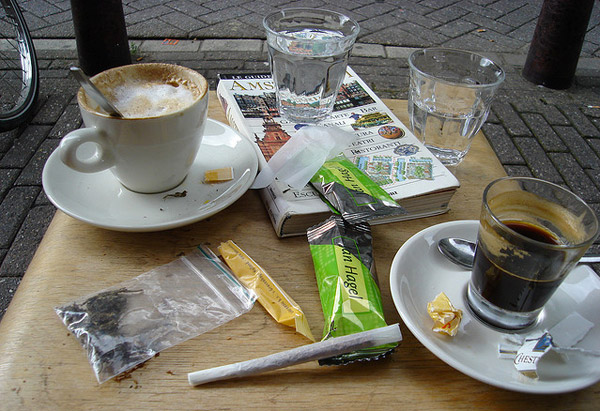 The Netherlands – Coffee Anyone?